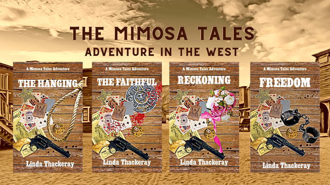 The Mimosa Tales