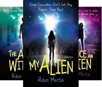 The Alien Chronicles