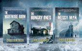 Messy Man Series Chris Sorensen