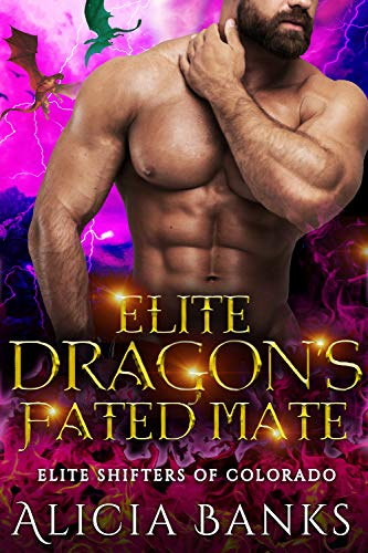 Elite Dragon's Fated Mate