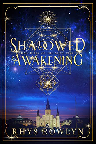 Shadowed Awakening