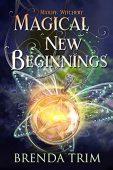 Magical New Beginnings Brenda Trim