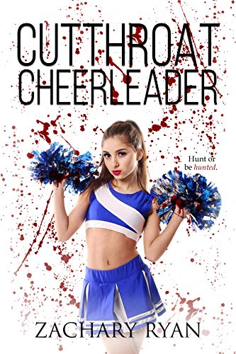 Cutthroat Cheerleader