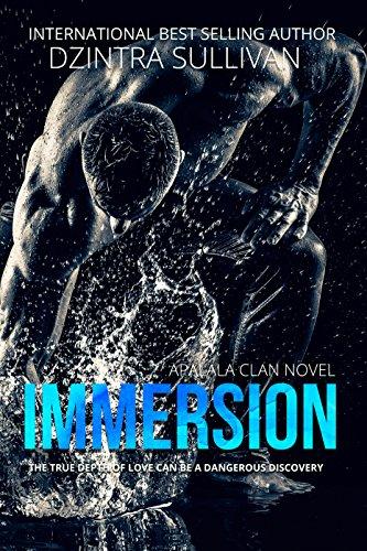 Immersion Dzintra Sullivan