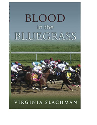 Blood in the Bluegrass