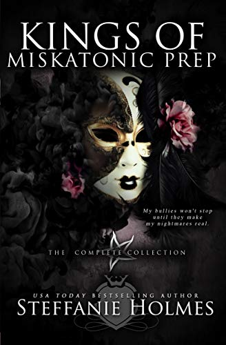 Kings of Miskatonic Prep