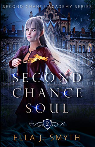Second Chance Soul