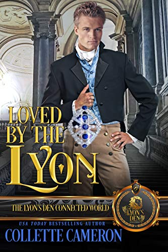 Loved by the Lyon