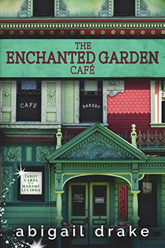 The Enchanted Garden Cafe