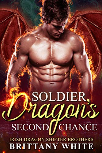 Soldier Dragon's Second Chance