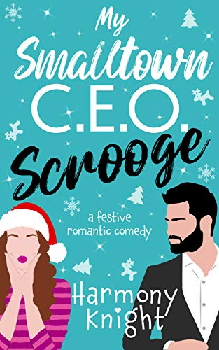 My Smalltown CEO Scrooge