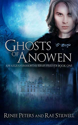 Ghosts of Anowen