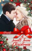 A Small Town Christmas Audrey Rich