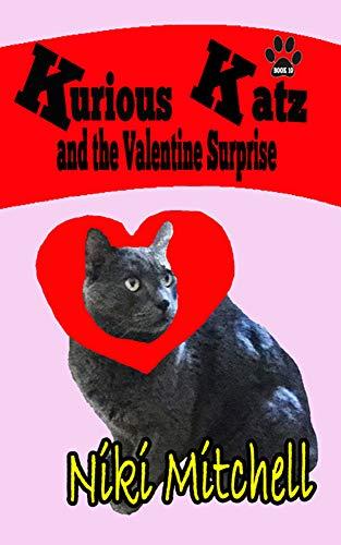 Kurious Katz and the Valentine Surprise