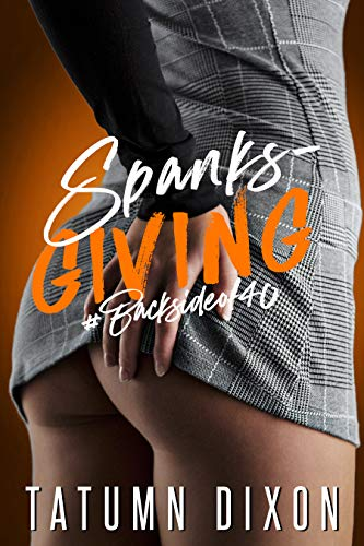 Spanks-giving