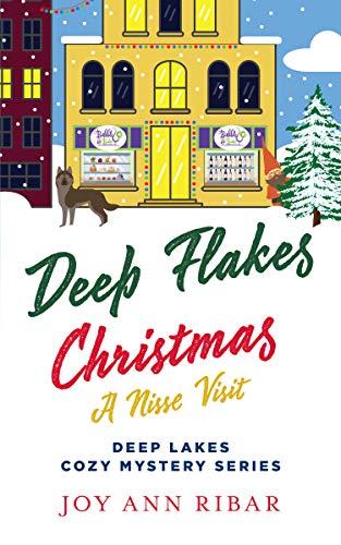 Deep Flakes Christmas: A Nisse Visit