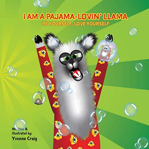 I am a pjama-lovin' llama