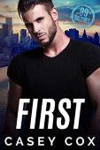 First (99 Daddies Book Casey Cox