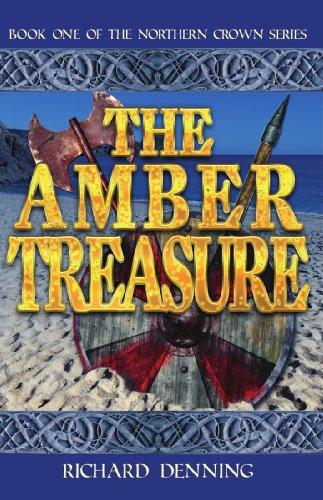 The Amber Treasure