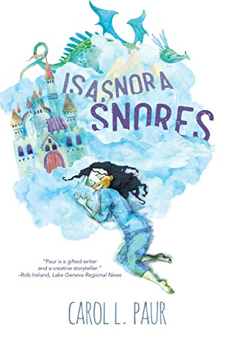 Isanora Snores
