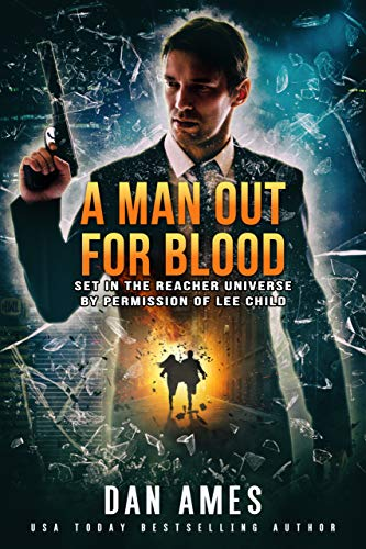 A MAN OUT FOR BOOD (THE JACK REACHER CASES)