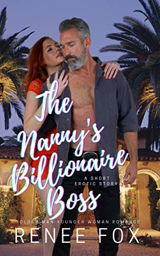 The Nanny's Billionaire Boss