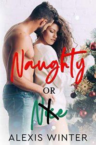 naughty or nice christmas romance