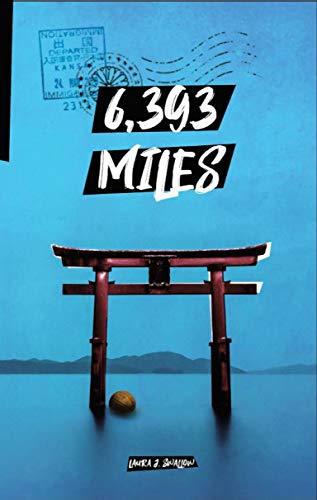 6,393 Miles