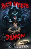 Boy Meets Demon Jay H.D.