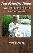 Eclectic Palate James Sklar