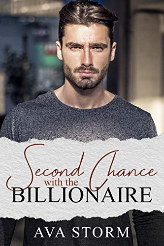 Second Chance with the Billionaire