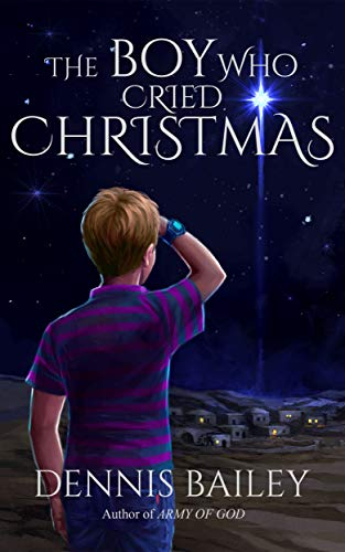The Boy Who Cried Christmas