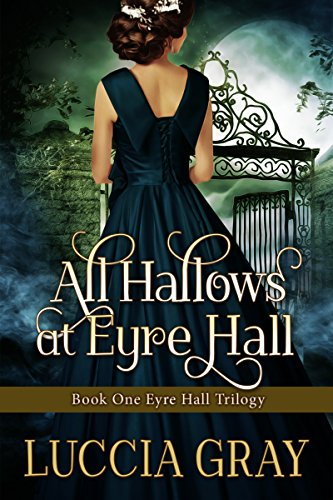 All Hallows at Eyre Hall