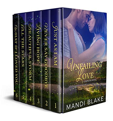 Unfailing Love Complete Series Box Set