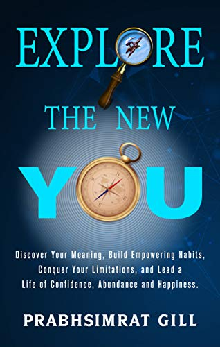 Explore The New YOU
