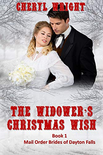 The Widower's Christmas Wish