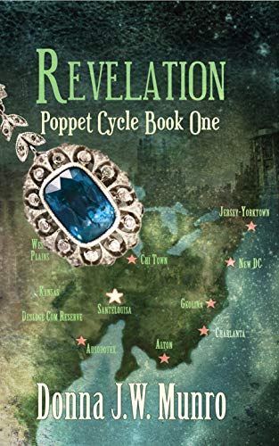 Revelation: Poppet Cycle Book 1