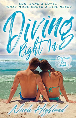 Diving Right In (Crescent Key Book 1)