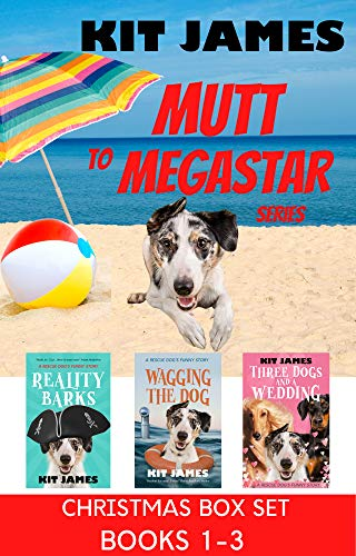 Mutt to Megastar Christmas Box Set Books 1-3