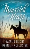 Maverick Heart Natalie Bright