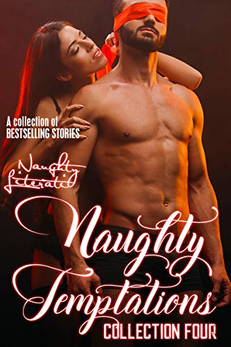 Naughty Temptations Collection Four