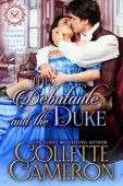 Debutante and the Duke Collette Cameron