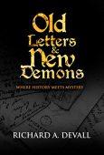 Old Letters&New Demons Richard Devall