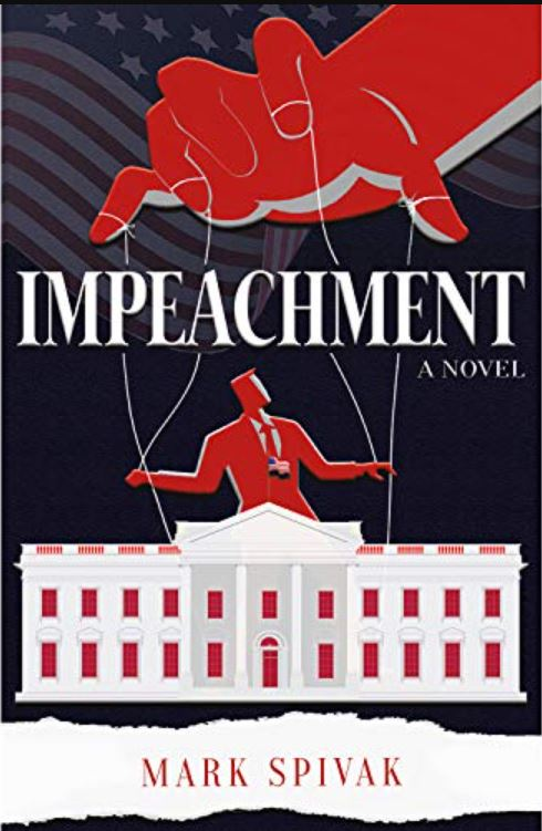 impeachment novel