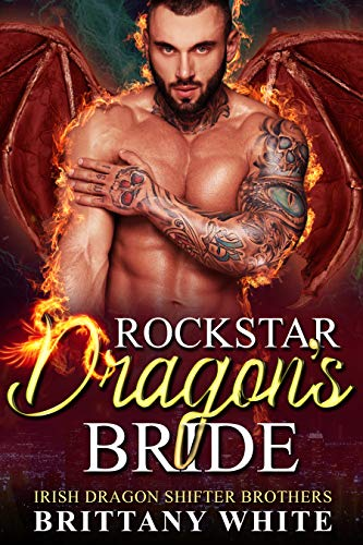 Rockstar Dragon's Bride