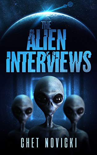 The Alien Interviews