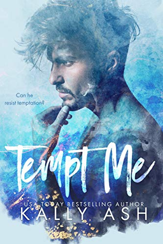 Tempt Me: A Single Dad and Nanny Romance (Temptation Series Book 1)