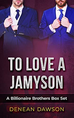 To Love A Jamyson