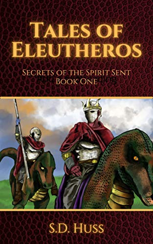 Tales of Eleutheros