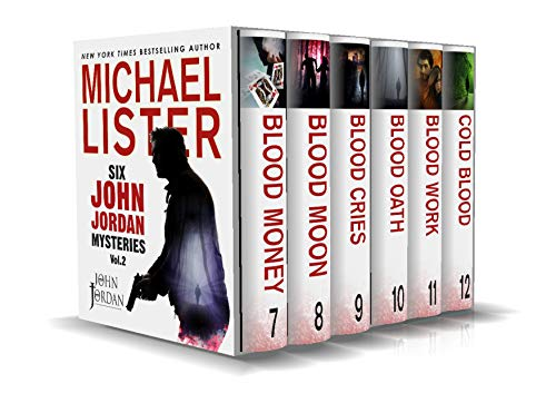 SIX JOHN JORDAN MYSTERIES VOLUME 2
